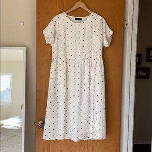 NWOT Roolee Dress